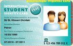 card isic small